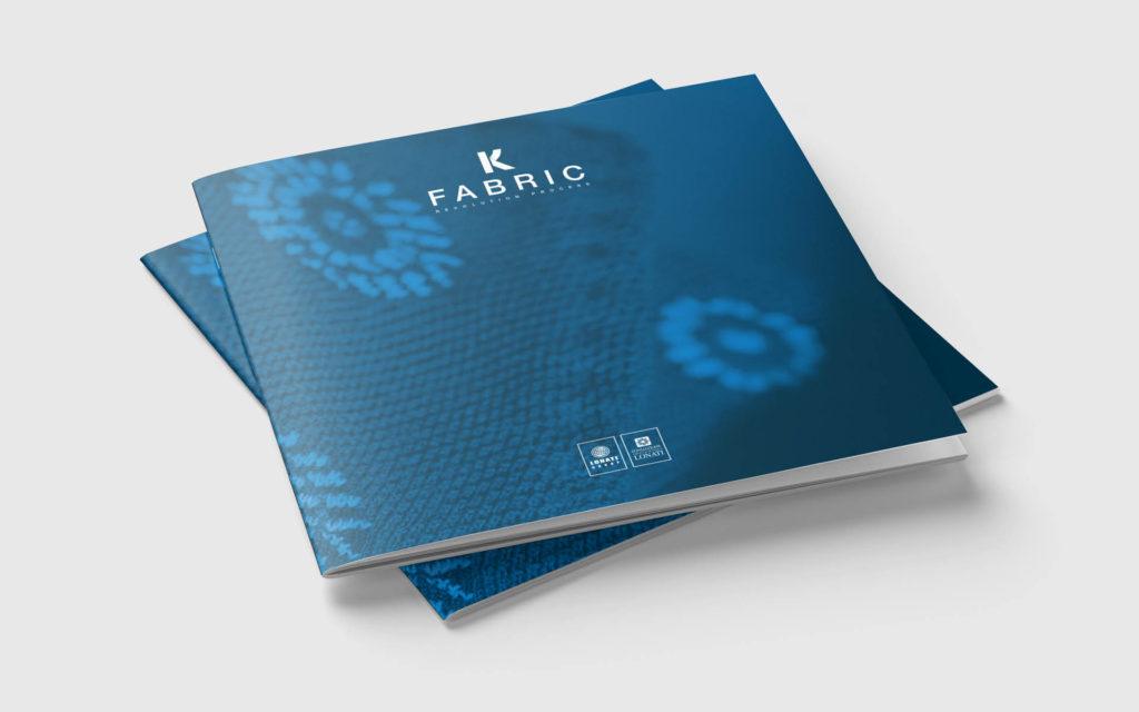 k-fabric brochure
